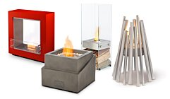 Freestanding Fireplaces